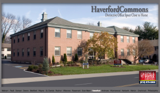 Haverford Commons